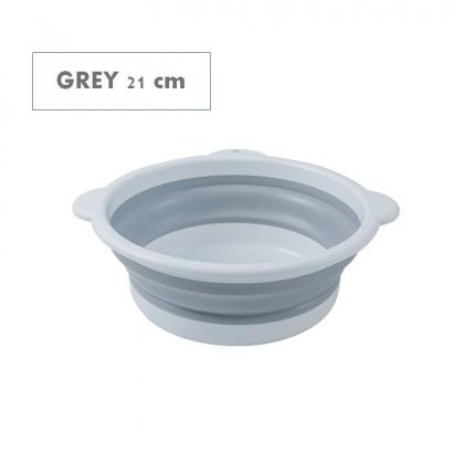 Collapsible Wash Basin Folding Dishpan Dish Bowl Washing Tub Travel Home Basin Multifunctional Outdoor