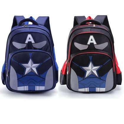 A Star Design Backpack Kids School Bag (2 Color Options)